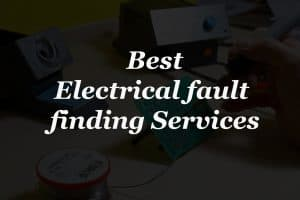 What's the Best Electrical Fault Finding Company in Luton?